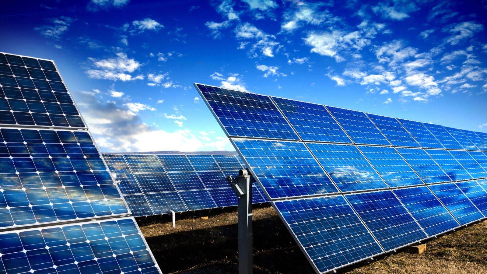 o que é energia solar